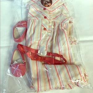 American Girl Kit's pjs